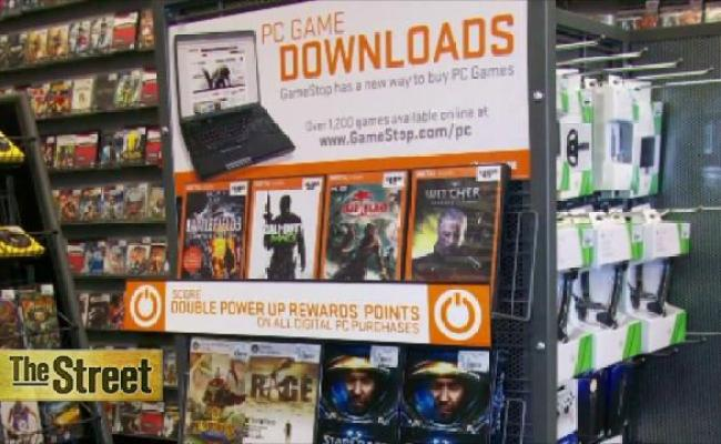 Wal Mart Expands Video Game Trade Ins To Stores