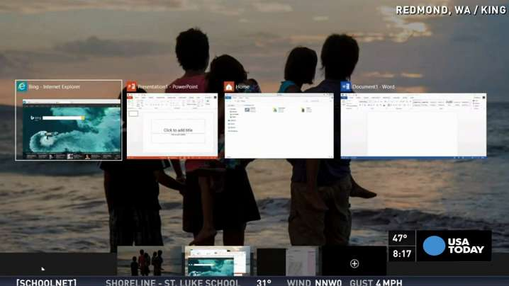 microsoft windows 10 could
