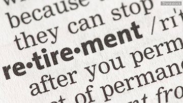 Retirement: How not to go broke before you die
