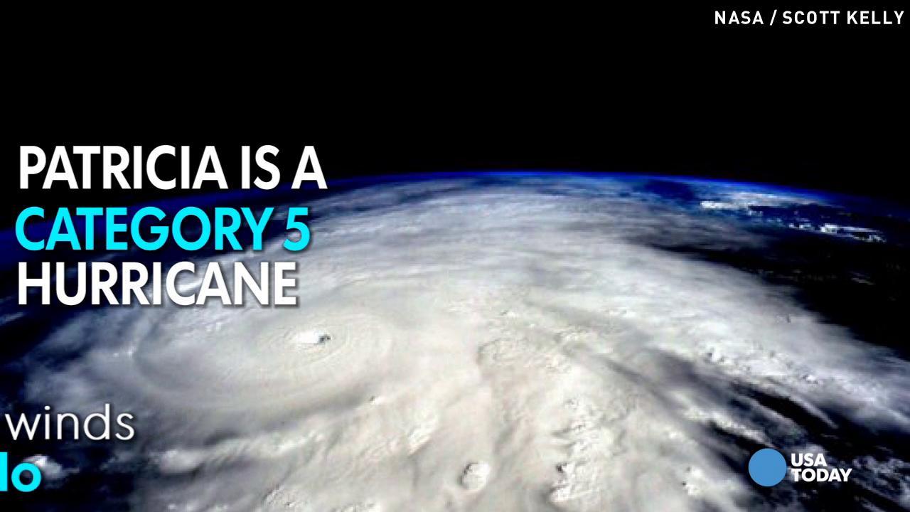 hurricane patricia 5 things