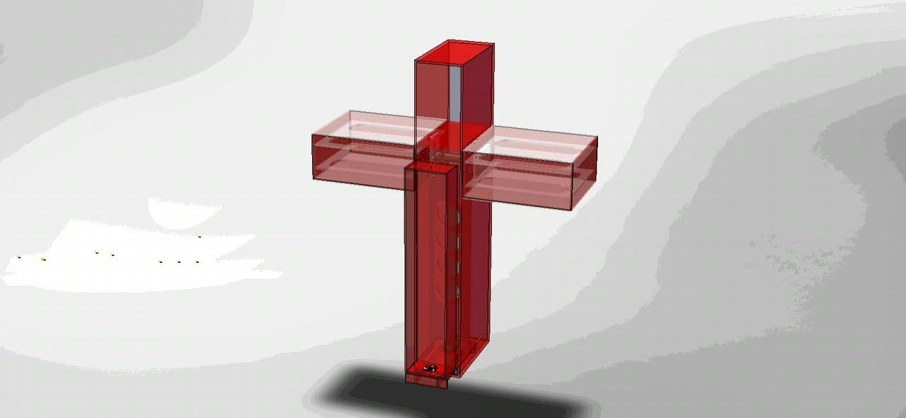 Blade animation