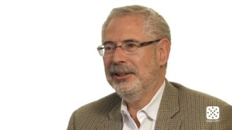 Steve Blank Gigaom Interview