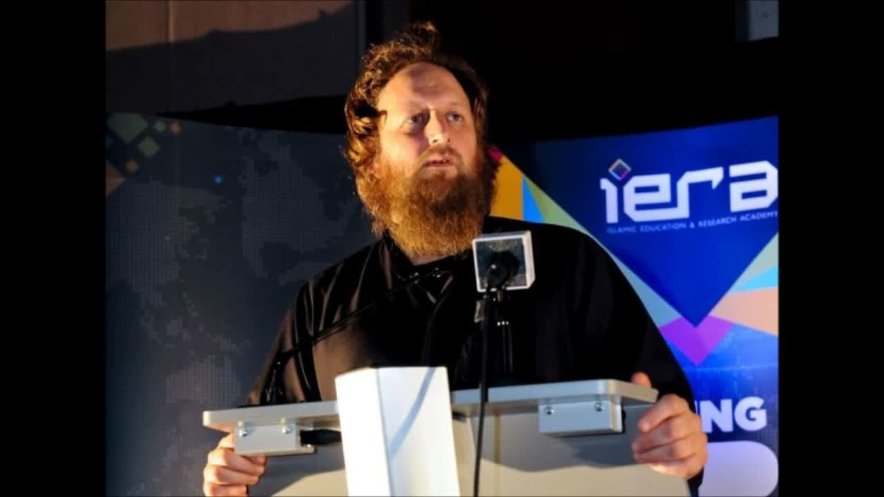 Abdurraheem Green – Marrying a Jew or a Christian