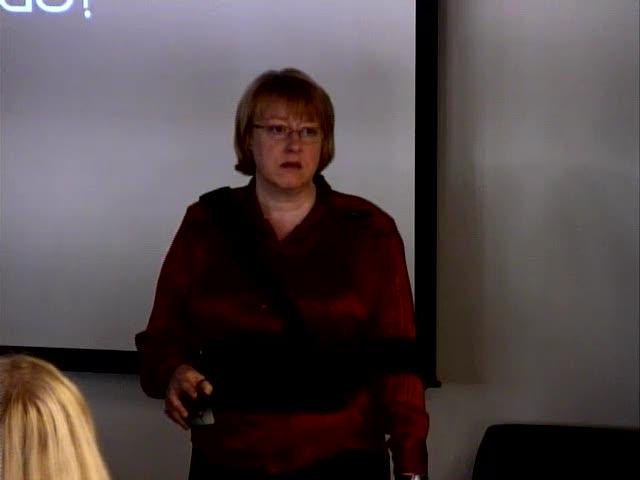 lorelle speaking4
