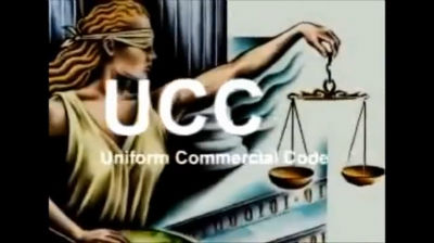 UCC (Uniform Commercial Code) explained. – Jordan Maxwell