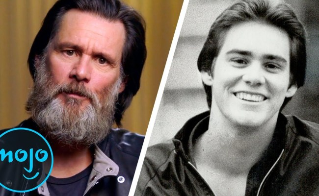 The Tragic Life Of Jim Carrey Whatfinger News Videos
