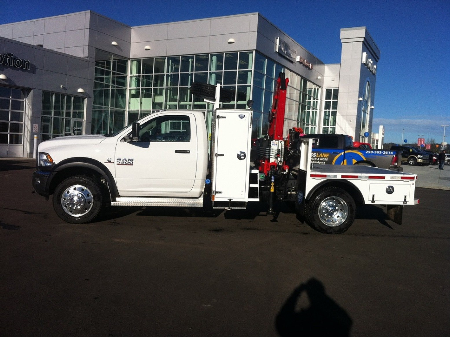 hight resolution of new 2018 ram 5500 chassis st in prince george bc s f 18r51660 v 3c7wrnbl3jg371660