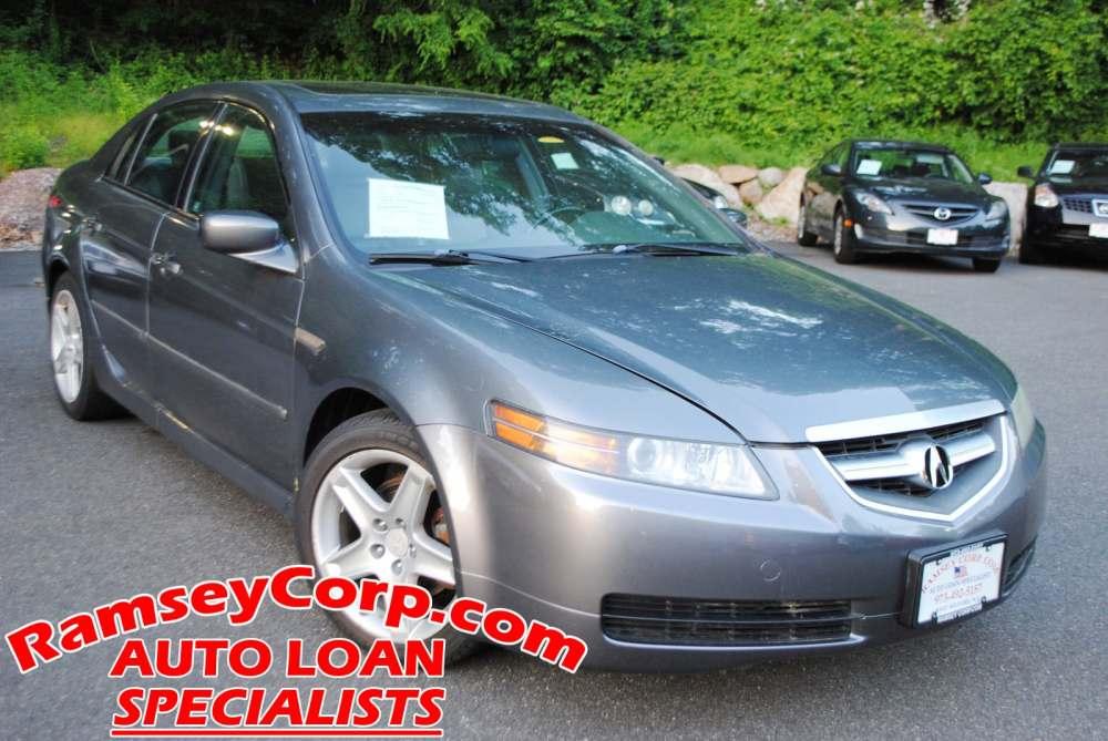 medium resolution of 2005 acura tl 3 2 sedan