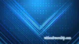 Shapes Worship Video Background