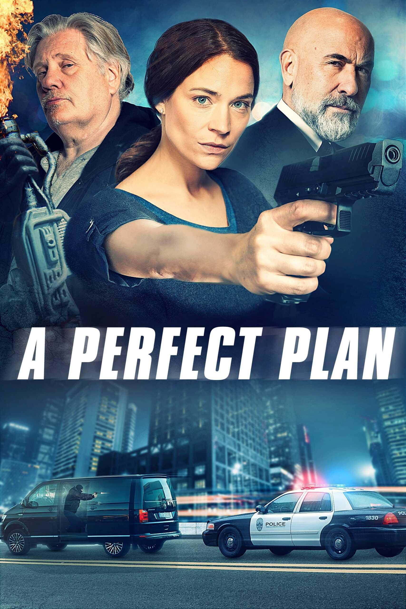 A Perfect Plan (2020) Türkçe Altyazılı izle - Videoseyredin