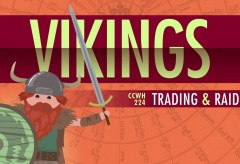 Featured Vid #23 – The Vikings!