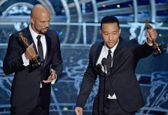 Featured Vid #32 – John Legend and Common Glory Performance