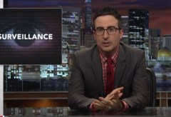 Featured Vid #61 – John Oliver on Government Surveillance