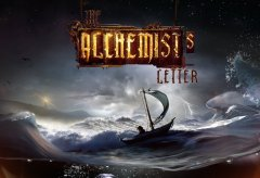 Featured Vid #76 – The Alchemist's Letter