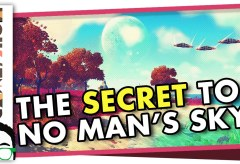 Featured Vid #134 – How No Man's Sky Creates A Universe!