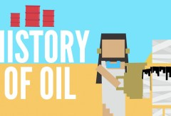 Featured Vid #181 – The History Of Oil