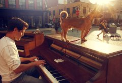 Channel Showcase: Piano Around The World