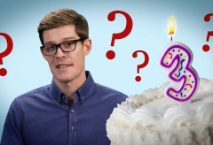 Featured Vid #268 – Who Shares Your Birthday?