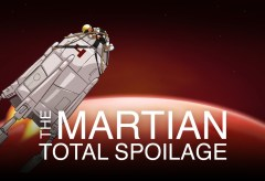 Featured Vid #294 – The Martian: Total Spoilage