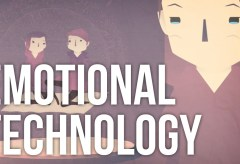 Featured Vid #306 – Emotional Technology