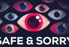 Featured Vid #333 – Safe and Sorry: Terrorism & Mass Surveillance
