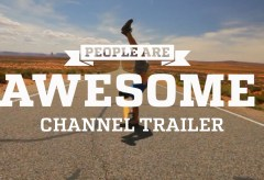 Channel Showcase: People Are Awesome