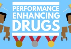 Featured Vid #416 – What Do Performance-Enhancing Drugs Do To Your Body?