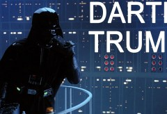 Featured Vid #421 – Darth Trump