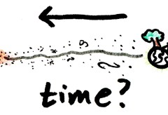 Featured Vid #442 – Why Doesn't Time Flow Backwards?