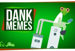 Featured Vid #448 – The Science Of Dank Memes