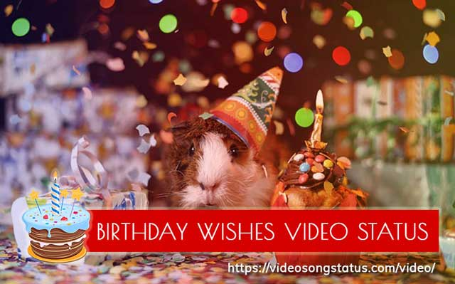 99 Happy Birthday Status Best Wishes Whatsapp Status Video Download Video Song Status