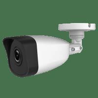 """Telecamera Bullet IP 5 Megapixel - 1/2.7"""" Progressive Scan CMOS - Compressione H.265+ / H.265 - Lente 2.8 mm - Matrix IR Portata 30 m - IP67   WDR"""