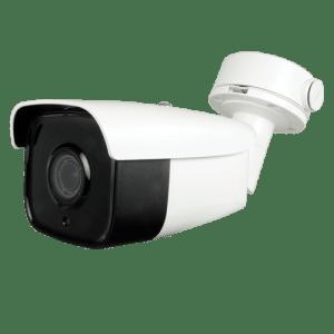 "Camera IP Ultra Low Light 2 Mpx - 1/1.8"" Progressive Scan CMOS - Compressione H.265+/H.265/H.264+/H.264 - Lente motorizzata 2.8~12 mm Autofocus - IR LEDs portata 30 m - WEB"