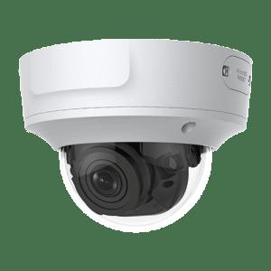 """Telecamera IP 4 Megapixel - 1/2.7"""" Progressive Scan CMOS - H.265 /  / H.264"""