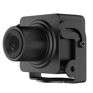 "Telecamera IP 2 Megapixel - 1/2.7"" Progressive Scan CMOS - Compressione H.265+/H.265/H.264+/H.264 - Lente 2.8 mm - Illuminazione minima 0.005 Lux - WEB"