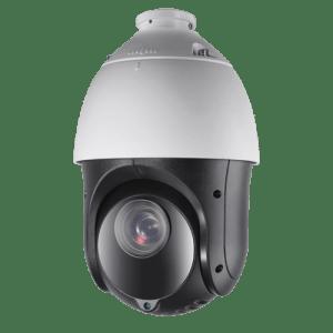 "Telecamera motorizzata IP 4 Megapixel - 1/2.5"" Progressive Scan CMOS - Compressione H.265+/ H.265 / H.264+/ H.264 - Lente 5~75 mm (15X) Auto Iris - IR LEDs Distanza 100 m | WDR - WEB"