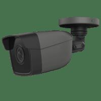 """Telecamera Bullet IP 4 Megapixel - 1/3"""" Progressive Scan CMOS - Compressione H.265+ / H.265 - Lente 2.8 mm - Matrix IR Portata 30 m - IP67   WDR"""