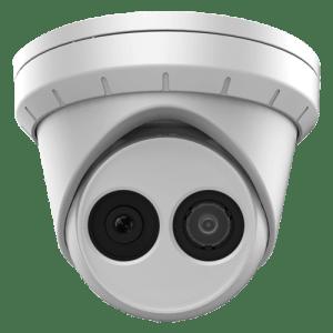 """Telecamere Dome Safire IP - 1/2.5"""" 8 Megapixel Progressive CMOS - 3840 x 2160 - Compressione H.265+ - Portata IR fino a 30 m - WDR (120dB) / ICR"""