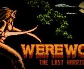 Pixelklubben 64 #101 – Halloweenspecial 2019: Den om skräckanimé och Werewolf: The Last Warrior