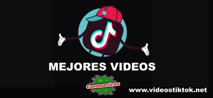 Los Mejores Videos TikTok del Coronavirus