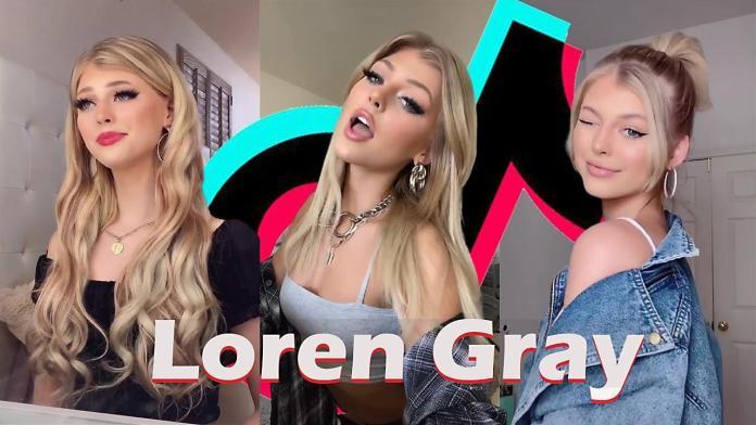 TikTokers: Loren Gray (2021), Quien es, Carrera, Número de Celular