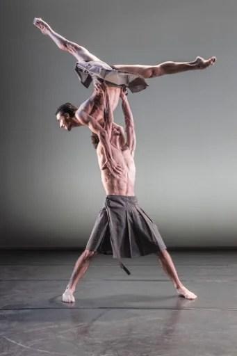 the Sacral Dance - 3