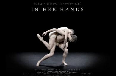 In Her Hands - 6
