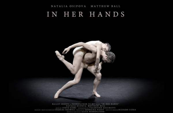 In Her Hands - 1
