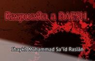 Respuesta a DAESH