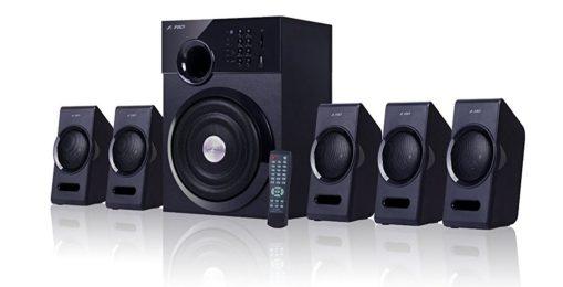 F&D F3000-F 5.1 Multimedia Home Theatre Speaker