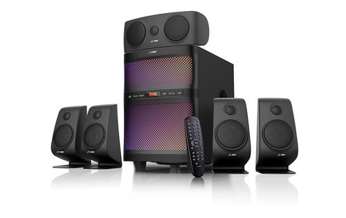 F&D F5060X Portable Bluetooth Multimedia Speaker System