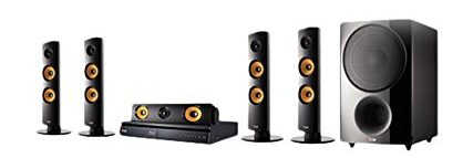 Sony DAV-DZ350 Real 5.1ch Dolby Digital DVD Home Theater System