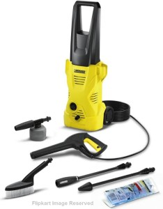Karcher-k2.360-1400-Watt-High-Pressure-Home-and-Car-Washer-with-Wheels