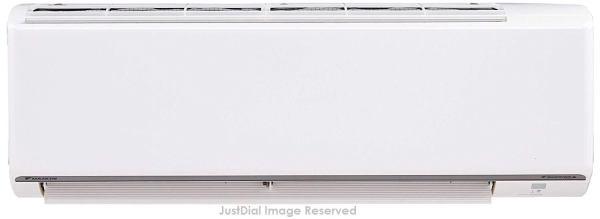 Daikin 1.5 Ton 5 Star Inverter Split AC (Copper, FTKF50TV, White)